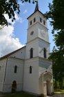 Kościół pw. Niepokolanego Serca NMP - kosciol