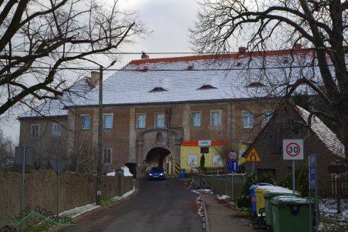 1. klasztor Stare B