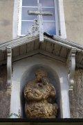 2. Rzeźba Matki Boskiej Stare B.